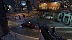 Imágenes GTA 5 Online de PS4 destacan la mejora gráfica del juego