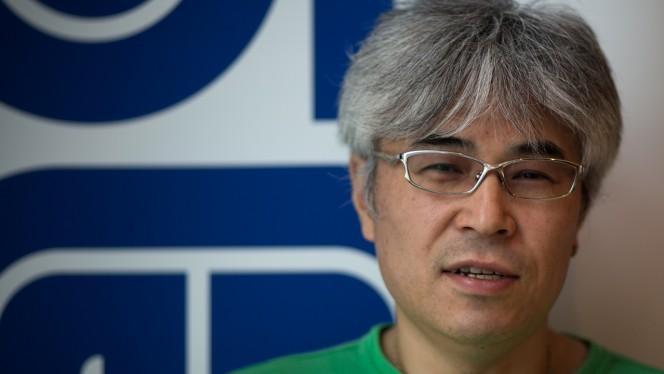 Entrevista a Kenji Kanno, creador de Crazy Taxi