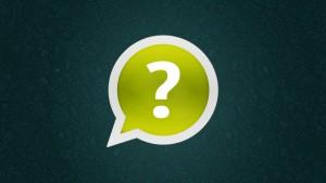 Cómo enviar un mensaje a alguien que no tienes en WhatsApp