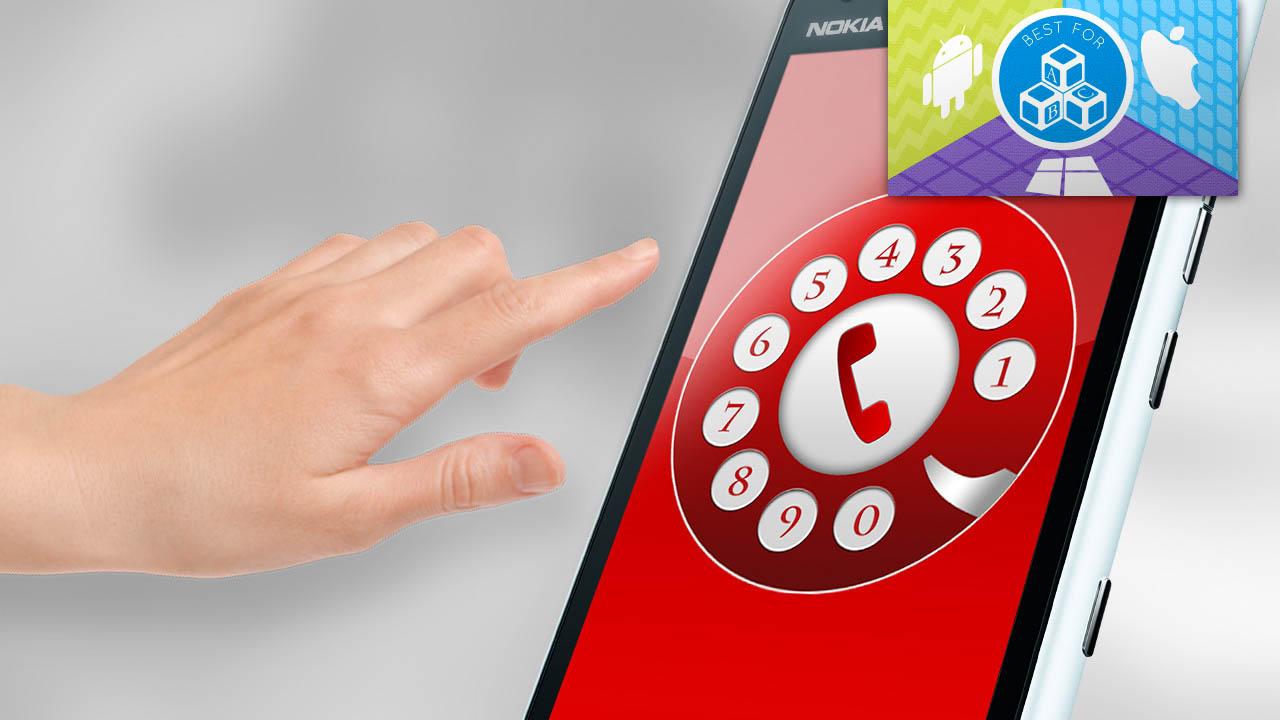 Transforma tu Windows Phone en el móvil más fácil de usar