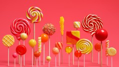 Android 5.0 Lollipop llega por fin al Nexus 4