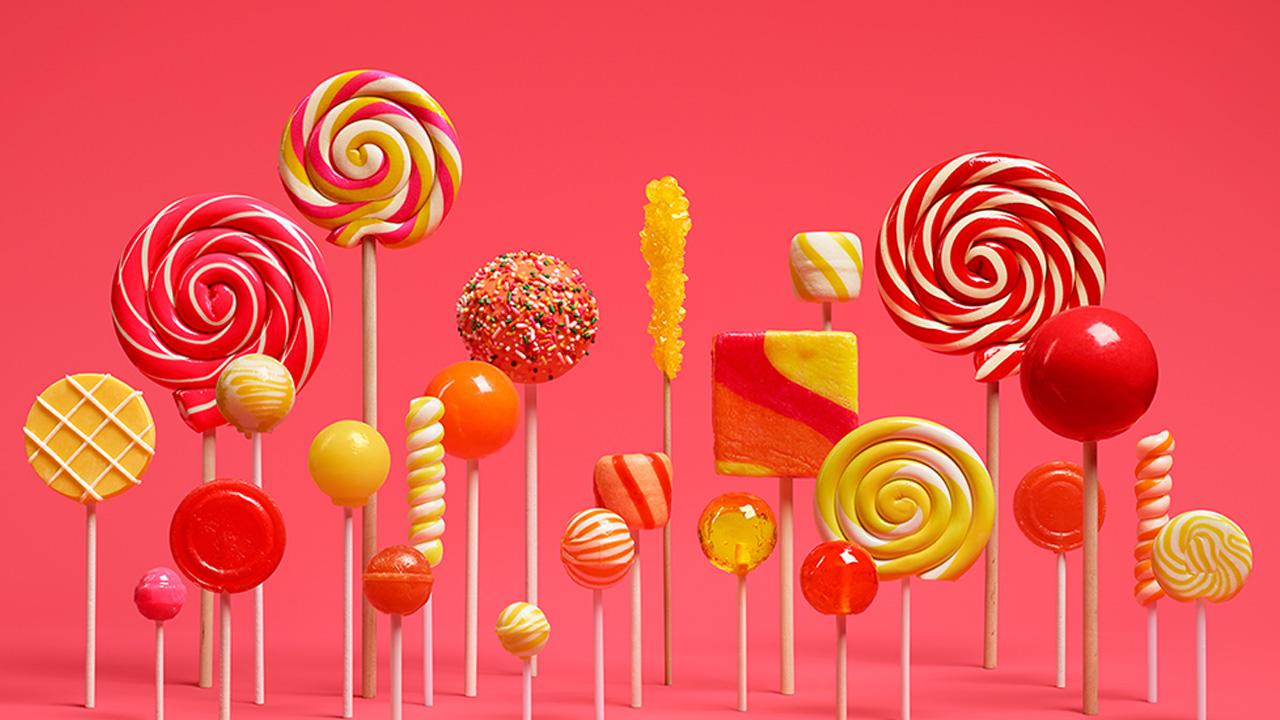 Android 5.0 Lollipop llega por fin al Nexus 4