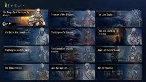 Assassin's Creed Unity es un juego de 7 según los análisis