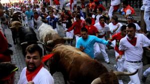 De las Fallas a San Fermín: tradiciones españolas hechas apps