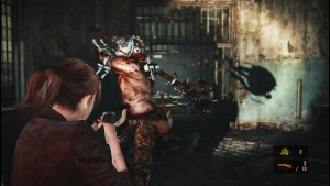 Resident Evil Revelations 2 asusta con imágenes y gameplay
