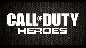 Juegos para iPad, iPhone y iPad: Call of Duty Heroes