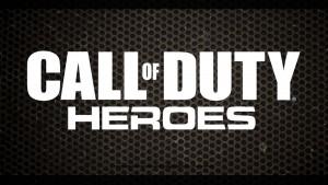 Juegos para iPad, iPhone y iPad: Call of Duty Heroes