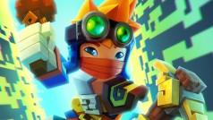 ¿Perderá Minecraft ante un nuevo rival?