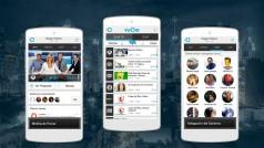 vuQio: ver la TV con el teléfono en la mano