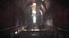 Se filtra un nuevo protagonista de Resident Evil Revelations 2