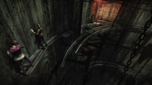 Resident Evil Revelations 2 dará comienzo el 18 de febrero de 2014