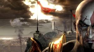 God of War 4 de PS4 existió en nuestras mentes durante unos segundos