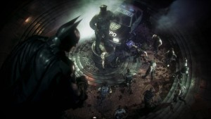 Batman Arkham Knight lanza nuevo vídeo con más gameplay