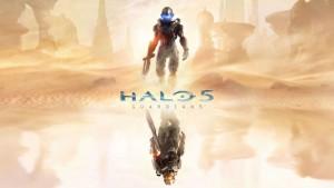 Vídeo de Halo 5 nos muestra tres zonas del juego
