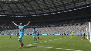 ¿Te has cansado de FIFA 15? Este vídeo quizás te reavive las ganas