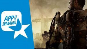 El futuro de la guerra está en Call of Duty Advanced Warfare, nuestro juego de la semana