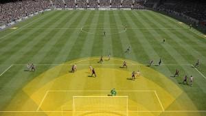FIFA 15: los trucos para tener la mejor defensa