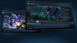 Steam se enfrenta a Twitch con Steam Broadcasting