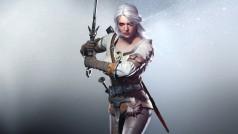 The Witcher 3 tendrá un 2º personaje jugable: la bruja Ciri