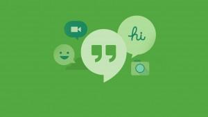 Google Hangouts analiza tus conversaciones para automatizarlas