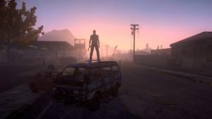 H1Z1, juego de zombies, llegará muy pronto a PC