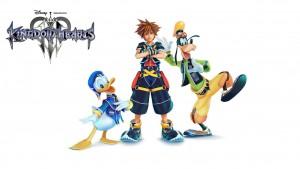 Kingdom Hearts 3 de PS4 y Xbox One lanza nuevo tráiler pero…