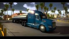 American Truck Simulator se muestra de nuevo con imágenes