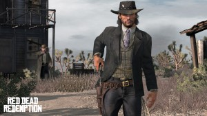¿Vuelve Red Dead Redemption en PS4, PC y Xbox One?