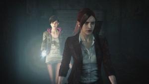 Busca pistas sobre Resident Evil 7 viajando al pasado de la serie