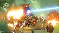 Los enemigos de Zelda para Wii U buscarán sorprenderte
