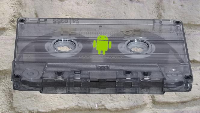 Las apps de los 80: regresa al pasado en tu Android