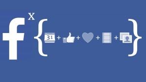Lo que ves en el muro de Facebook depende de lo que haces. Descubre cómo.