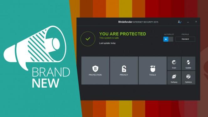 Bitdefender Internet Security 2015: derrota el malware como un ninja