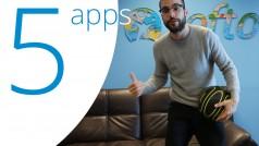 Besiege, Outlook, aa… las 5 Aplicaciones que Debes Probar Este Fin de Semana