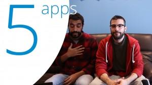 Skype Translator, Pushbullet, Harold… las 5 Aplicaciones que Debes Probar Este Fin de Semana