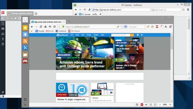 Más rápidos y privados: pon un navegador alternativo en tu vida