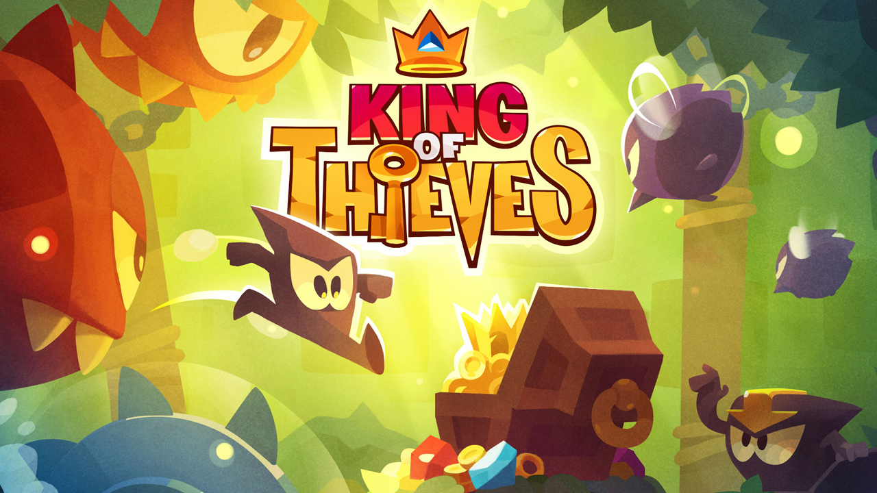 King of Thieves: 8 consejos básicos para hacerte rico