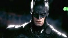 Batman: Arkham Knight retrasa su lanzamiento y lanza nuevo gameplay