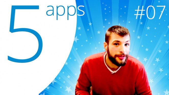 5 Apps HOME