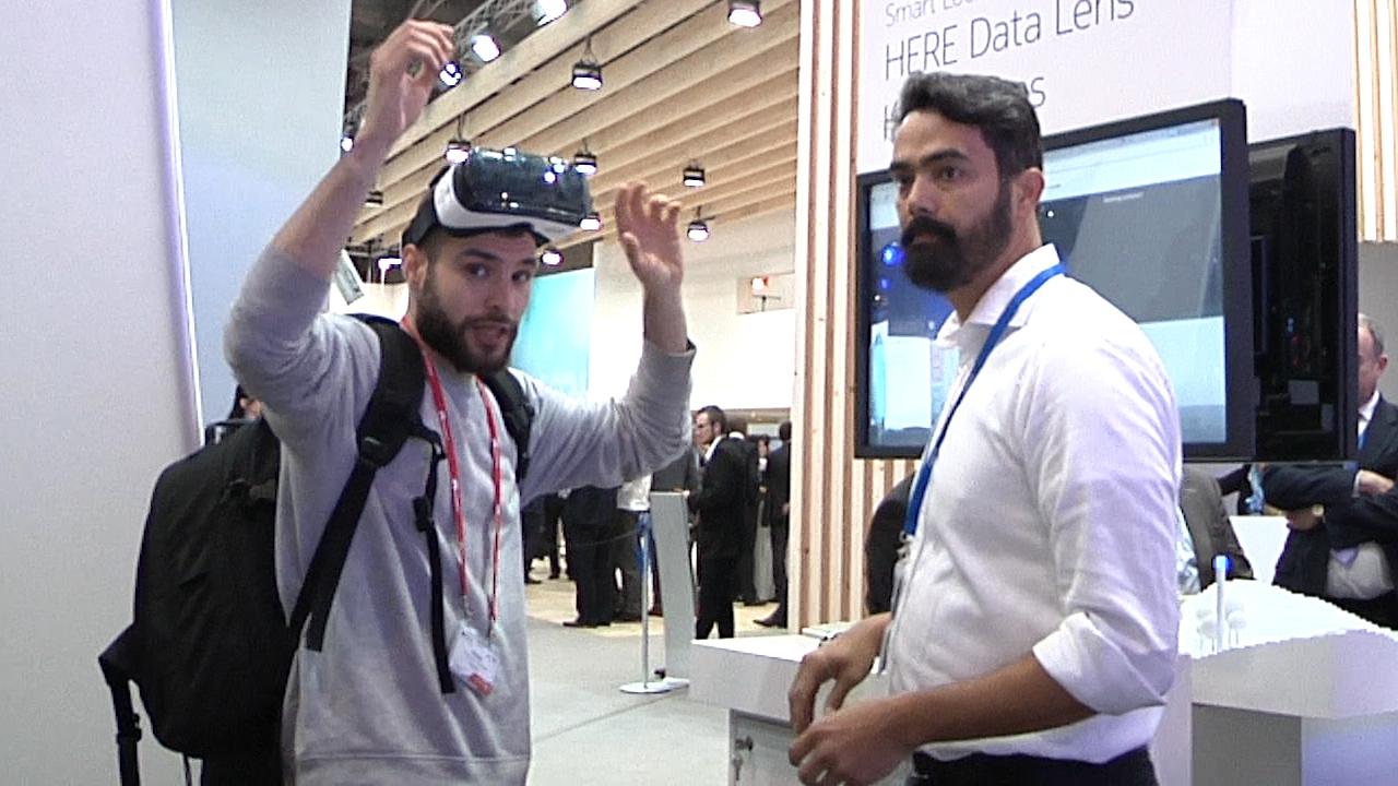 Mobile World Congress 2015. Día 3 – Firefox OS, AVG Zen y los gadgets del mañana