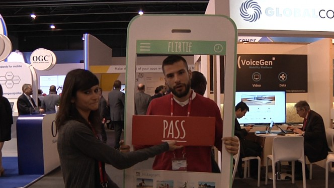 Mobile World Congress 2015. Día 2 – Start-ups y las apps que vienen
