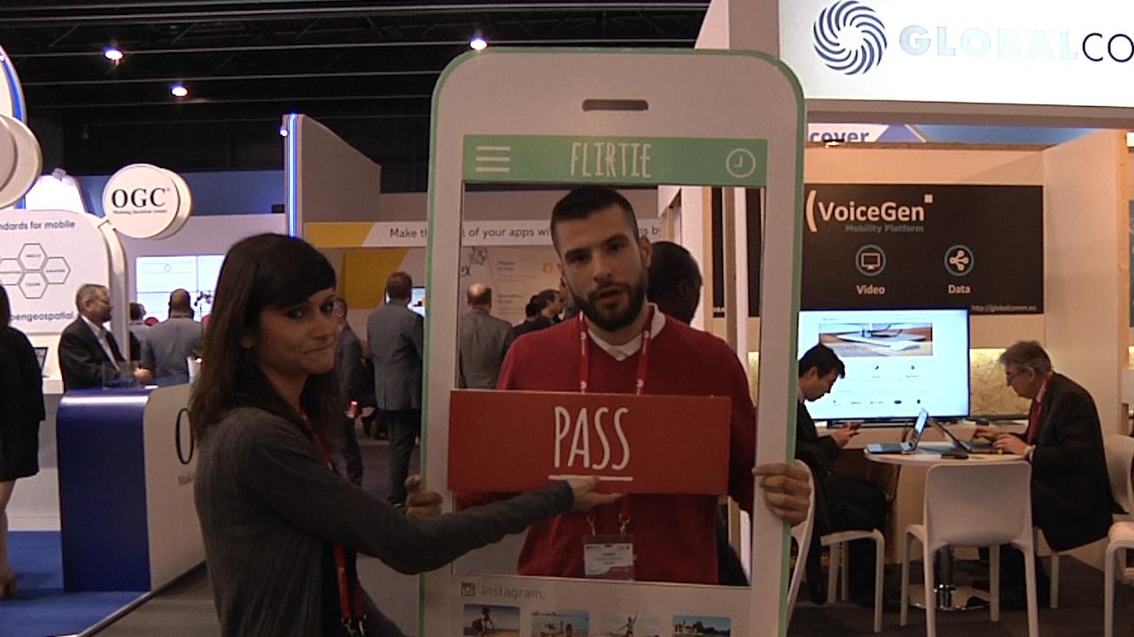 Mobile World Congress 2015. Día 2 – Start-ups y las apps que vienen