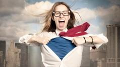 Los 7 poderes que toda superwoman tendrá con la ayuda de la tecnología