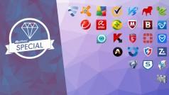 Comparativa de antivirus gratuitos y de pago para Windows 2015
