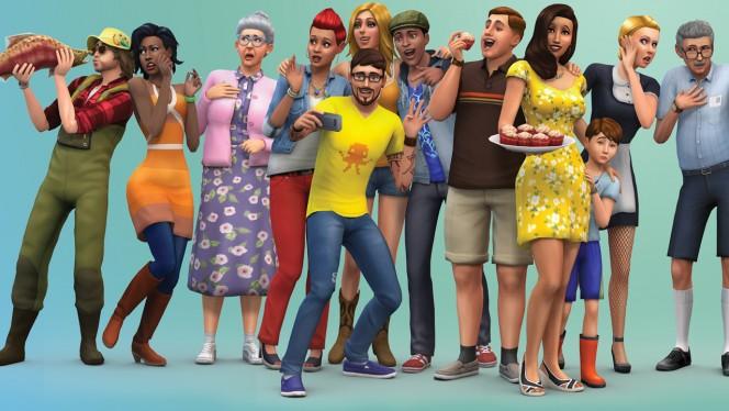 Los Sims 4: muertes, ñiquiñiquis, simoleones acumulados... descubre los hechos más curiosos del juego
