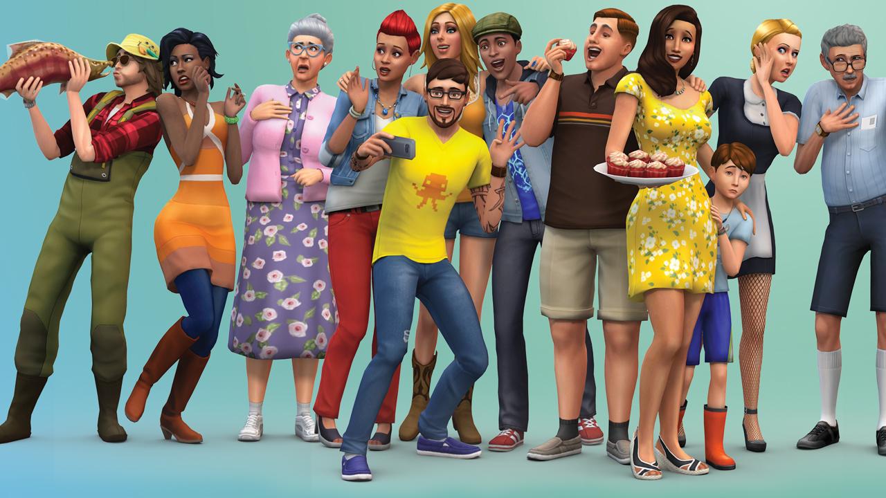 Los Sims 4: muertes, ñiquiñiquis, simoleones acumulados… descubre los hechos más curiosos del juego