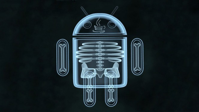 android-xray