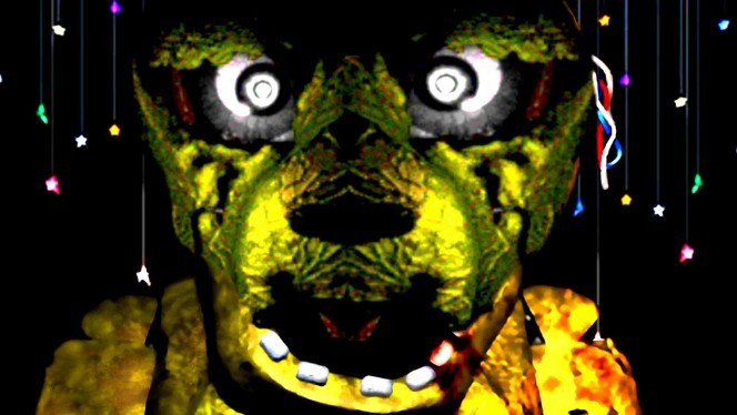 Guía de Five Nights at Freddy's 3: Trucos básicos de supervivencia