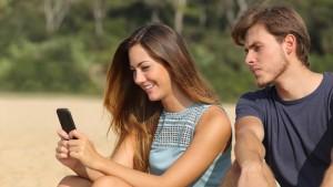 6 apps que tu novio no debe saber que tienes en tu smartphone