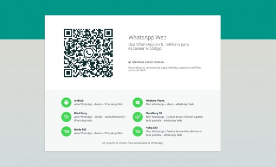 descargar whatsapp para pc sin emulador